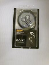 Sony BRAND NEW MDR-E828LP Fontopia Earbuds with Winding Case MDRE828LP