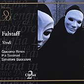 Verdi: Falstaff, , Good