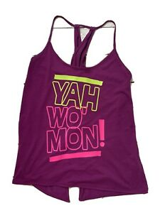 zumba top size Large (lovely)