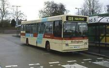 Hedingham omnibuses l297 volvo colchester 99 6x4 Quality Bus Photo