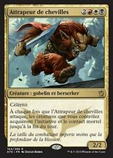 MTG Magic KTK - (2x) Ankle Shanker/Attrapeur de chevilles, French/VF