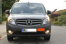 Mercedes Benz Citan 111 CDI Kastenwagen - Lang