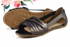 Khoee Fashion Sandals for Women TF-48 (Grey)  SIZE 37