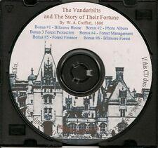 Vanderbilt Family Fortune & Biltmore Estate