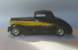 Liberty Classics Custom 1937 CHEVY Limited Ed. 1/24 Scale Diecast Bank (AB1)