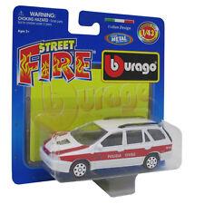 Bburago Street Fire 1/43 Fiat Marea Weekend