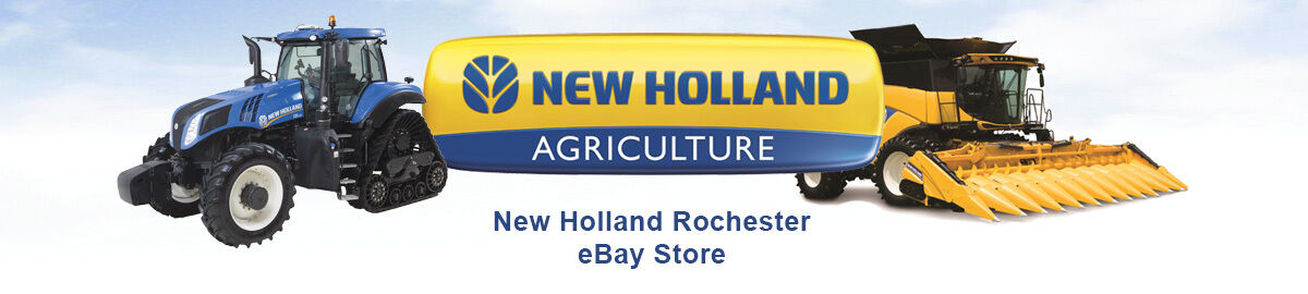 New Holland Rochester