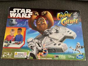 Star Wars Loopin Chewie Family Fun Game