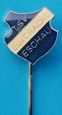 Glasierte TSV EINTRACHT ESCHAU - Anstecknadel