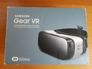 Samsung Gear VR Oculus - NOTE5 - S6 EDGE+ - S6 - S6 EDGE - GIFT - BOXED