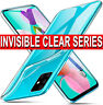Samsung A51,A71 Case - Ultra Thin Shockproof Silicone Clear TPU GEL Cover