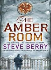 The Amber Room Ssa-Berry  Steve
