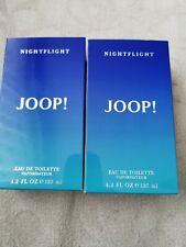 Joop Nightflight 2x125ml edt (250 ml) RAR.