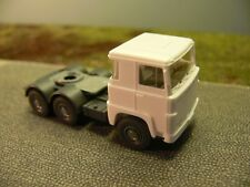 1/87 wiking scania 111 tracteur blanc 52010zm