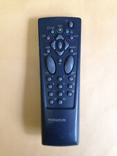 Ferguson Thomson RH100 TV Remote Control Genuine Ferguson Remote