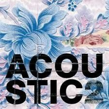 Various Artists-Acoustic, Vol. 2 DOUBLE CD