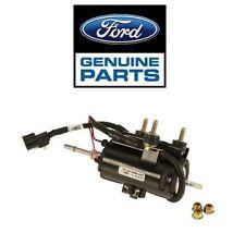 98-03 OEM 7.3L Ford Powerstroke Electric Fuel Supply Pump F9C407-AC (3018-OE)