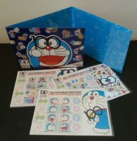 100 Doraemon Malaysia Japan Cartoon Animation (folder set) MNH *official *rare