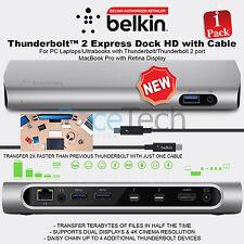 Notebook-Dockingstationen mit Audioausgang für Apple MacBook