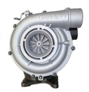06-07 LBZ 6.6L GM Chevrolet Duramax Diesel Reman Garrett Turbocharger (2002)