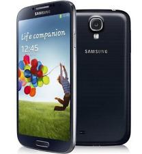 "5"" Samsung Galaxy S4 GT-I9500 - 16GB 13.0MP - Black Mist  (Unlocked) Smartphone"