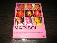 Marisol La Film DVD Teresa Hurtado De Ory Sigillata Nuovo