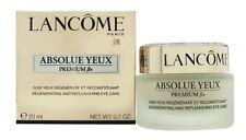 Lancome Absolue Yeux Premium BX Advanced Replenishing Eye Cream 20ml for Her