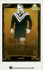 2008 Select NRL Centenary Of R.L Team Of The Century TC9  N. Kelly (Wests)