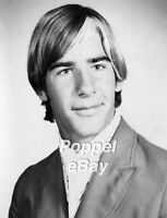 SCOTT BAKULA SENIOR High School Yearbook STAR TREK NCIS QUANTUM LEAP