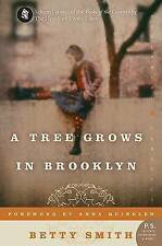NEW A Tree Grows in Brooklyn (Perennial Classics) by Betty Smith