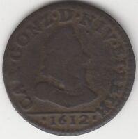 1612 France Nevers & Rethel Liard | European Coins | Pennies2Pounds