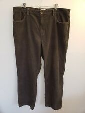 Calvin Klein Men's Corduroy Pants Size 38 x 30