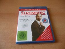 Blu Ray Stromberg - Der Film - Special Fan Edition - 2014