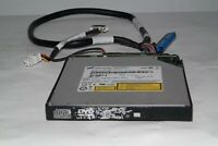 RY466 DELL POWEREDGE 2950 CD-RW/DVD-ROM OPTICAL DRIVE GCC-T10N WITH CABLES
