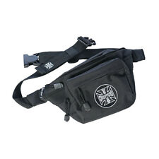 WEST COAST CHOPPERS WAISTBAG IN BLACK **BRAND NEW** (WCCBP002ZW)