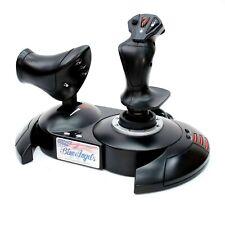 Thrustmaster T-Flight Stick Controller Blue Angels Hotas X Joystick V2 PC & PS3