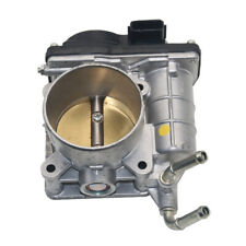 OEM Throttle Body Assy For  Nissan Micra K12 Tiida HR16DE SERA526-01 16119-ED000