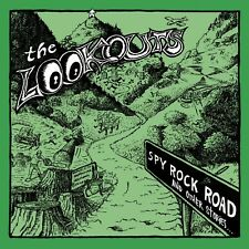 THE LOOKOUTS - SPY ROCK ROAD (AND OTHER STORIES)  CD NEW+