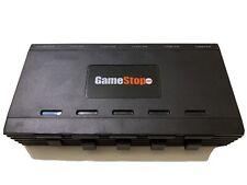 Game Stop 5 Port AV S-Video Composite Switch Splitter Selector Box Switcher