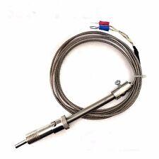 WRNT E Type Thermocouple Temperature Sensor Probe M6 Screw Wire Length 1M