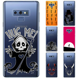 Dessana Monster Protective Cover Phone Case Cover For Samsung Galaxy S Note