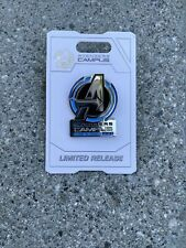 Disney Avengers Campus Assembled Limited Release 2021 Collector Pin Marvel MOC