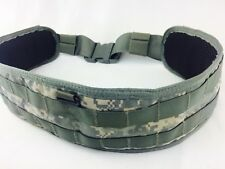 NEW US MILspec LBT London Bridge Trading Tactical ACU Pistol War Battle Belt