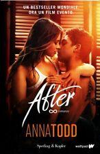 After (vol.1) - Anna Todd - Sperling & Kupfer