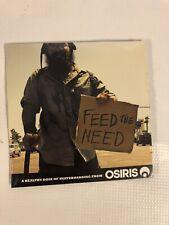 Osiris Shoes Feed The Need Skateboarding Dvd Skateboard Video Corey Duffel