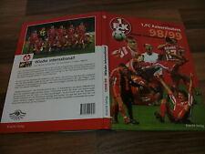1. FCK / KAISERSLAUTERN  -- Offizielles Jahrbuch 1998/1999  wieder International