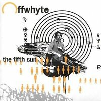 Offwhyte The Fifth Sun Galapagos 4 CD 2004 Galapagos 4 new sealed
