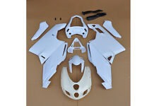 AM1 ABS Injection Mold Unpainted Bodywork Fairing For Ducati 999 749 2005 06 (B)
