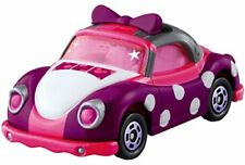 Tomica Disney Motors Poppins Vampire Minnie Mouse Halloween Edition