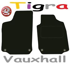 VAUXHALL Tigra Car Mats Deluxe Quality Twintop 2004 onwards